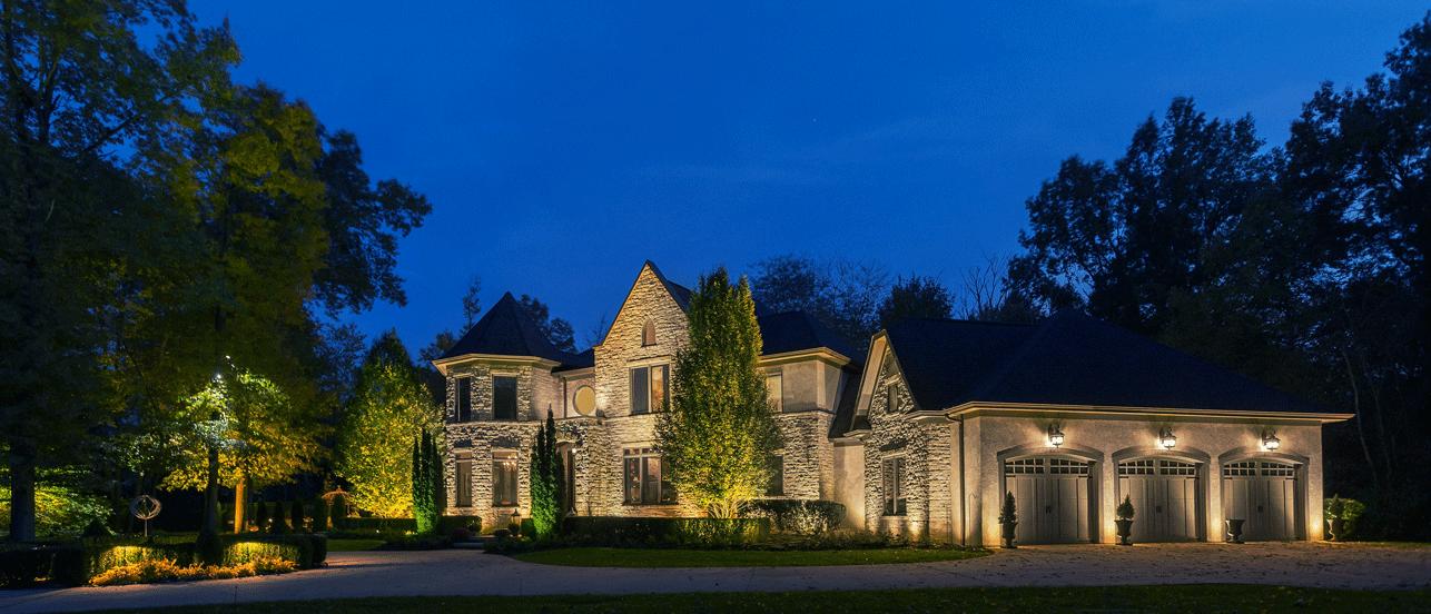 Landscape Lighting Millville DE