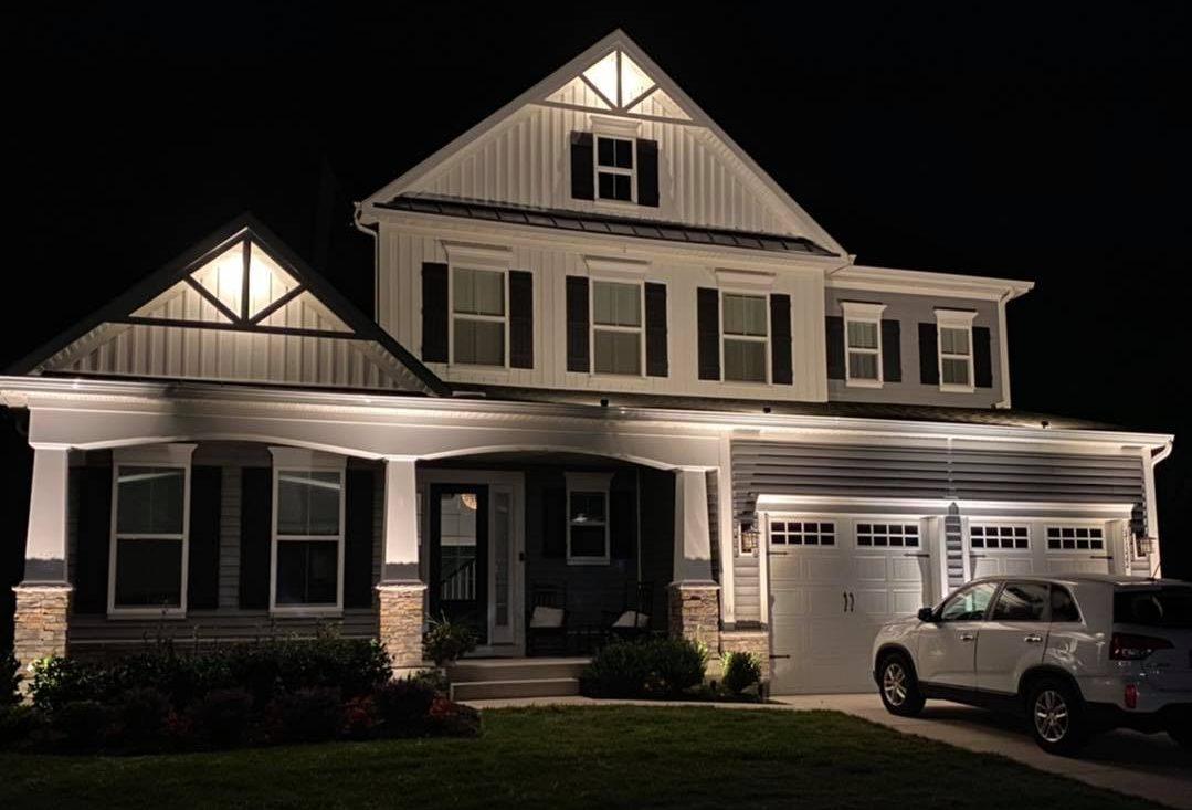 outdoor landscape lighting henlopen acres